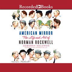 American Mirror by Deborah Solomon