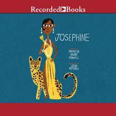 Josephine by Patricia Hruby Powell