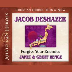 Jacob DeShazer by Janet Benge, Geoff Benge
