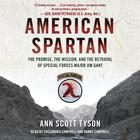 American Spartan by Ann Scott Tyson