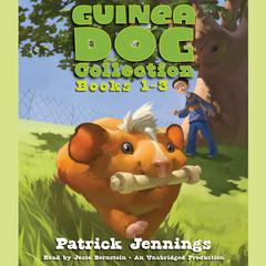 Guinea Dog Collection by Patrick Jennings