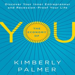 The Economy of You by Kimberly Palmer