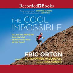 The Cool Impossible by Eric Orton