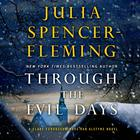 Through the Evil Days by Julia Spencer-Fleming