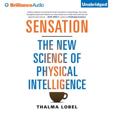 Sensation by Thalma Lobel