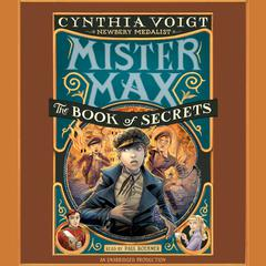 The Book of Secrets by Cynthia Voigt