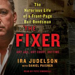 The Fixer by Ira Judelson