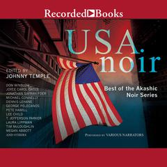 USA Noir by various authors