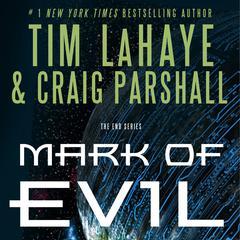 Mark of Evil by Tim LaHaye, Craig Parshall