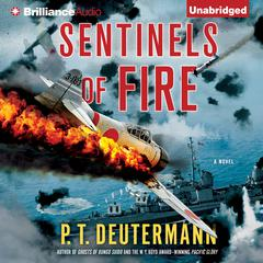 Sentinels of Fire by P. T. Deutermann