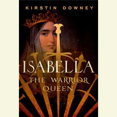 Isabella by Kirstin Downey