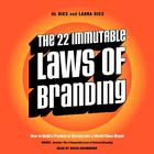The 22 Immutable Laws of Branding by Al Ries, Laura Ries