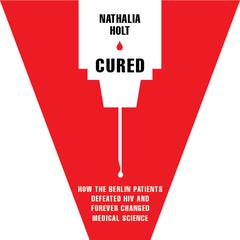 Cured by Nathalia Holt