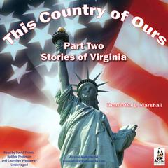 This Country of Ours, Part 2 by Henrietta Elizabeth Marshall
