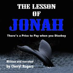 The Lessons of Jonah by Cheryl Rogers