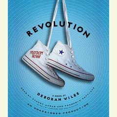 Revolution by Deborah Wiles