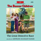 The Great Detective Race by Gertrude Chandler Warner