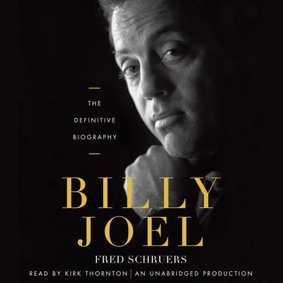 Billy Joel by Fred Schruers