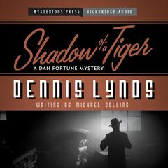 Shadow of a Tiger by Michael Collins