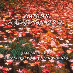 Autumn: A Season in Verse by various authors