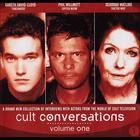 Cult Conversations by Dexter O'Neil