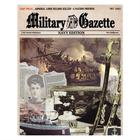 Military Gazette, Navy Edition by Sue Rodwell