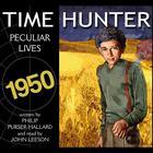 Peculiar Lives by Philip Purser-Hallard