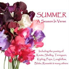 Summer: A Season in Verse by Emily Dickinson