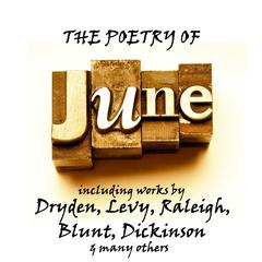 The Poetry of June: A Month in Verse by various authors