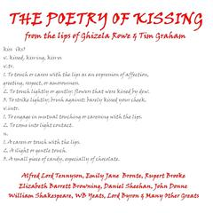 The Poetry of Kissing by William Shakespeare, John Keats, various authors