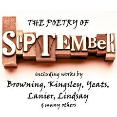 The Poetry of September: A Month in Verse by various authors