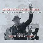 The History of the Second World War, Vol. 2 by Sir Winston Churchill