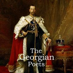 Georgian Poetry—an Introduction by various authors