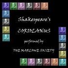 Coriolanus by William Shakespeare