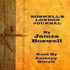 Boswell's London Journal by James Boswell