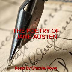 The Poetry of Jane Austen by Jane Austen