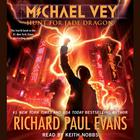 Michael Vey 4 by Richard Paul Evans