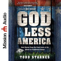 God Less America by Todd Starnes