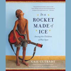 In a Rocket Made of Ice by Gail Gutradt