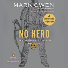 No Hero by Mark Owen, Kevin Maurer