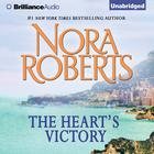 The Heart's Victory by Nora Roberts