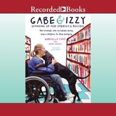 Gabe & Izzy by Gabrielle Ford, Sarah L. Thomson