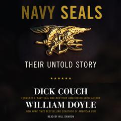Navy SEALs by Dick Couch, William Doyle