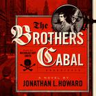 The Brothers Cabal by Jonathan L. Howard