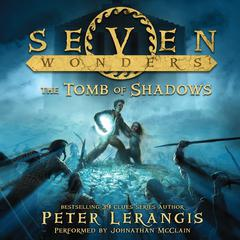 The Tomb of Shadows by Peter Lerangis