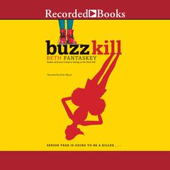 Buzz Kill by Beth Fantaskey