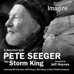 Imagine by Pete Seeger