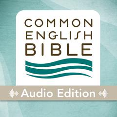 The Common English Bible by Common English Bible