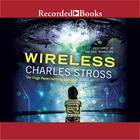Wireless by Charles Stross
