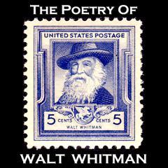 The Poetry of Walt Whitman by Walt Whitman